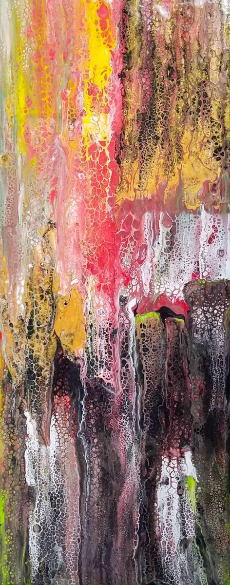 'Farben Afrikas (2)' von  Ursula Di Chito