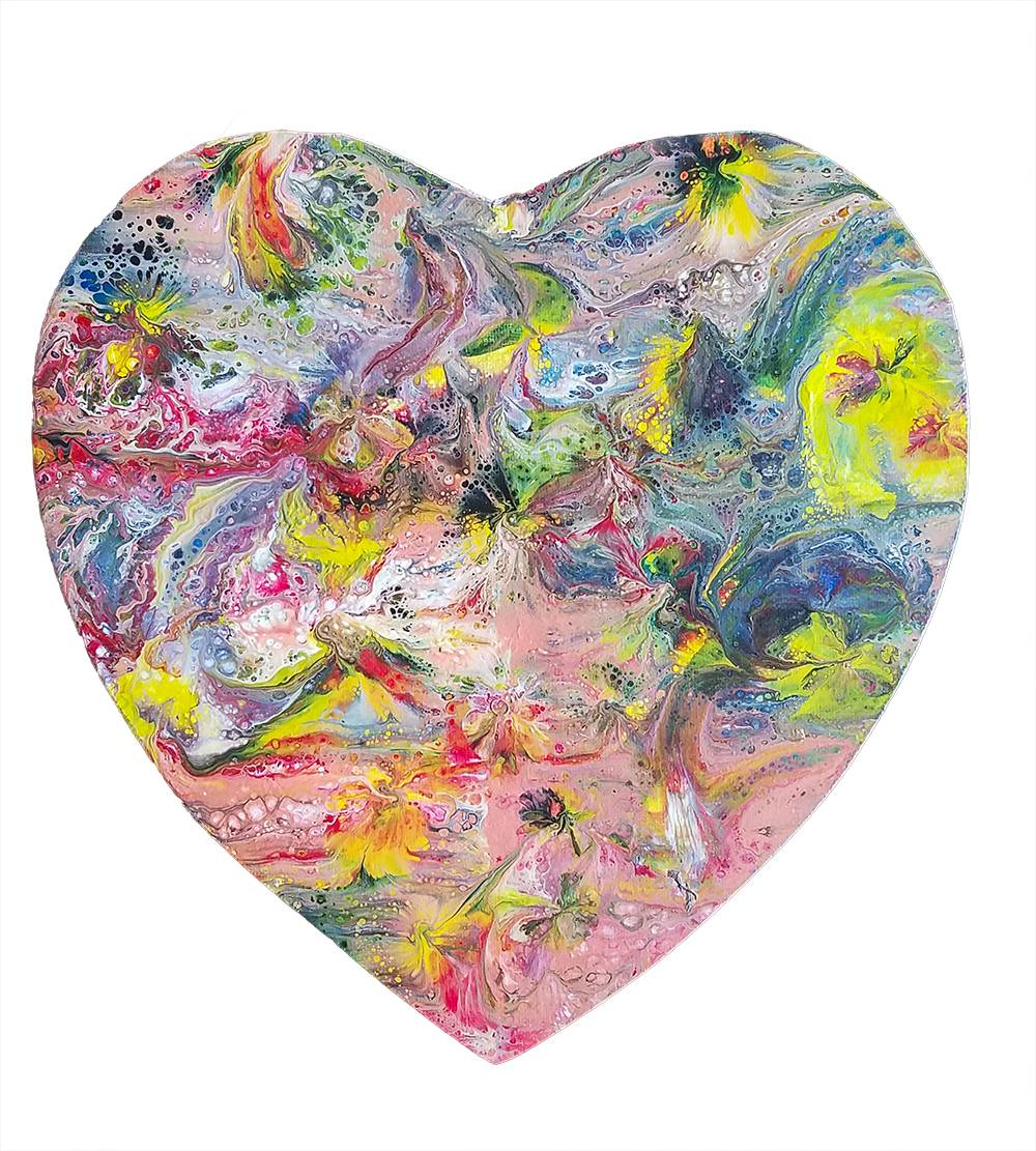 'Aus Liebe' von  Ursula Di Chito