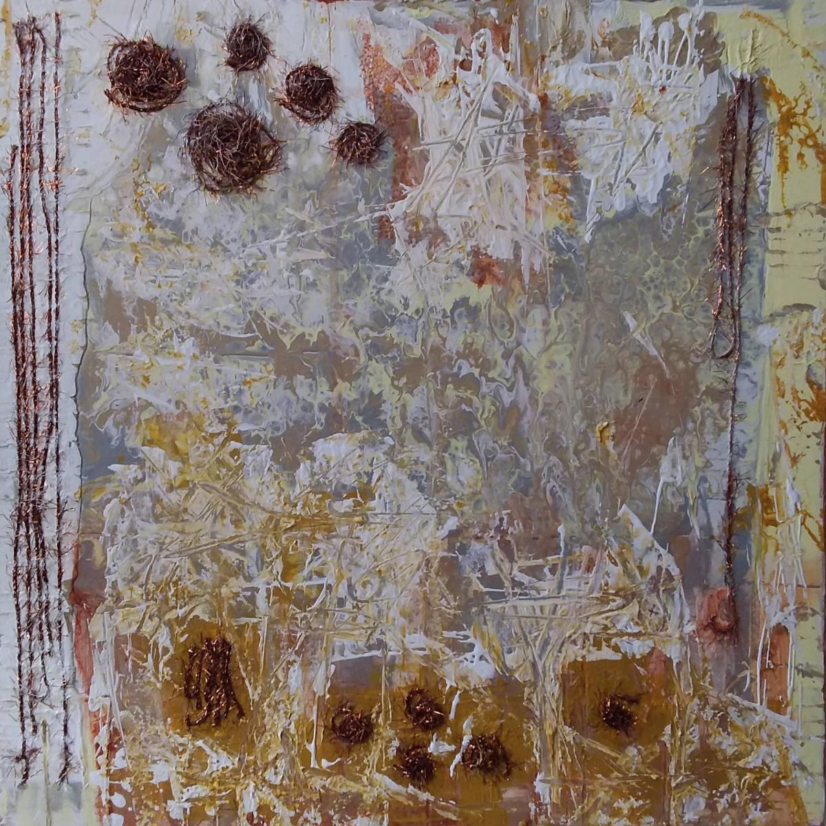 'Umgarnung' von Anna Otto
