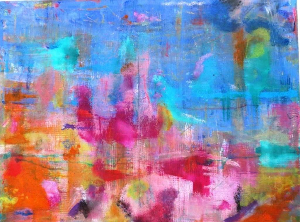 'Paradieso' von  Anna Otto