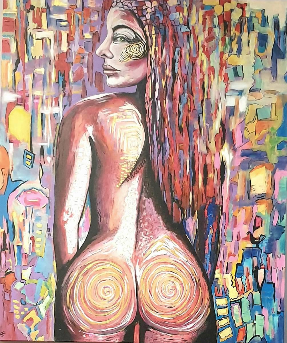 'Sinnlichkeit' von Goga