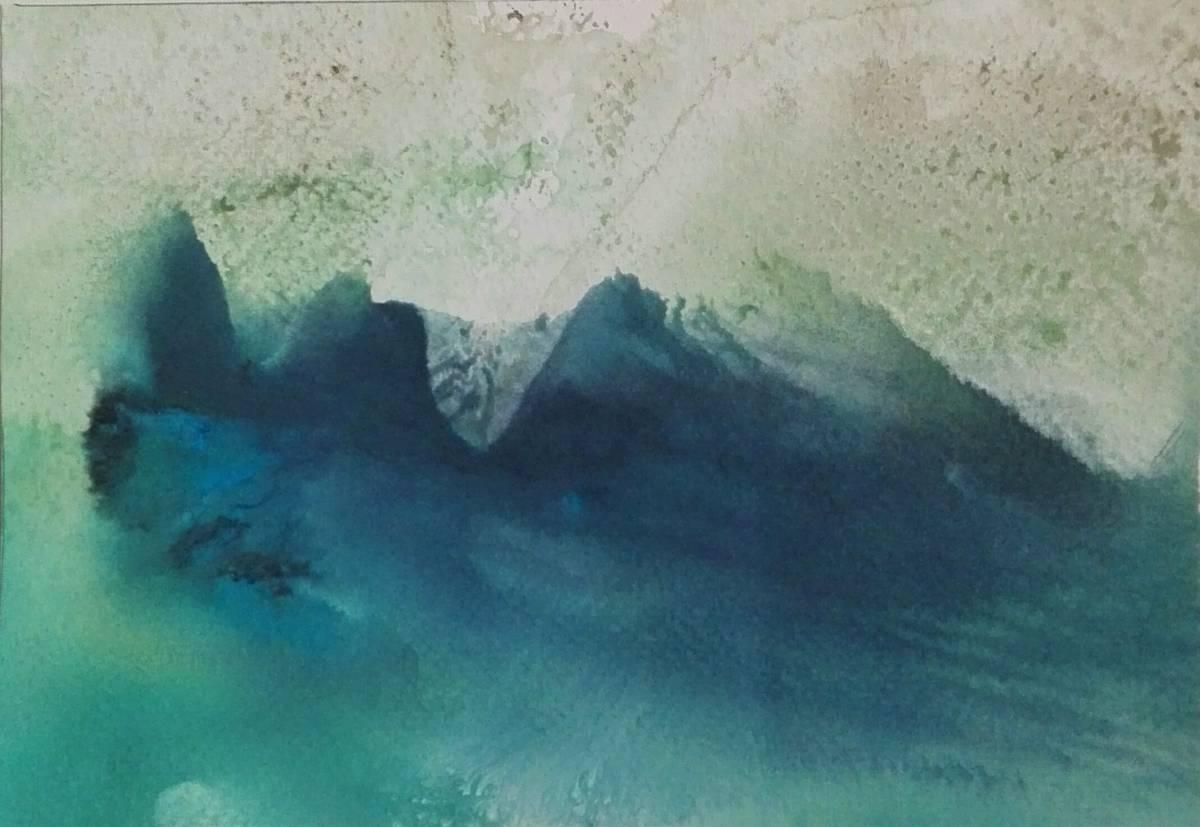 'Am Meer' von Babette Dora
