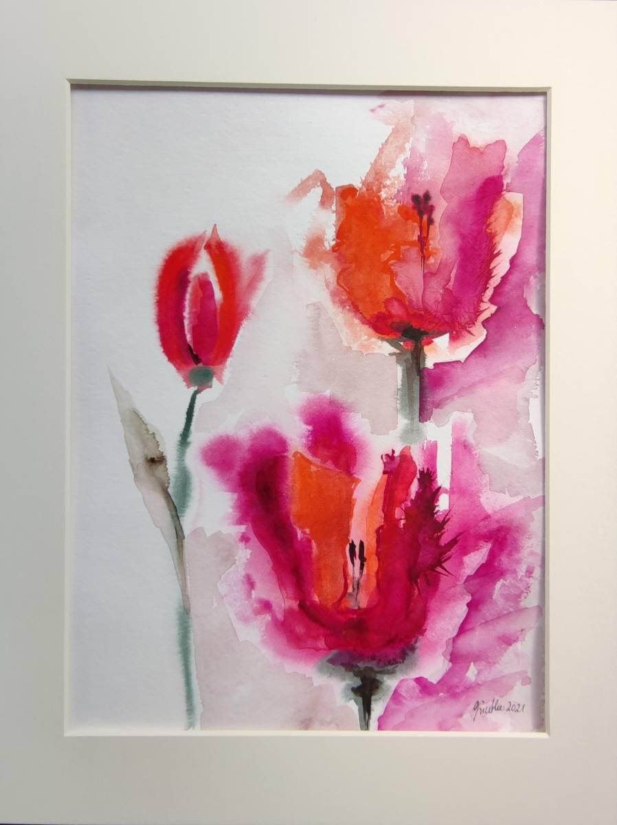 'Blüten im Frühling' von  lucky62de