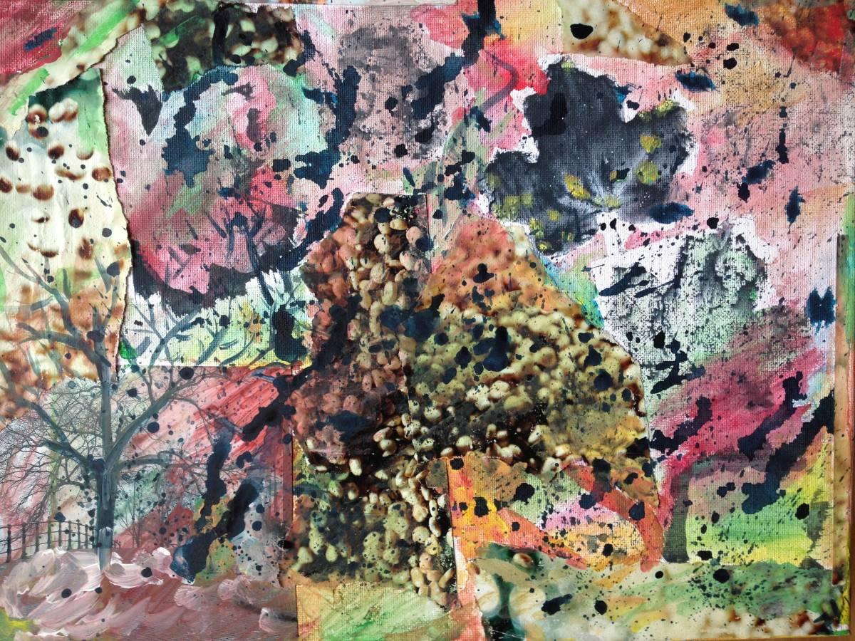 'Autumn' von  Fraupingartwork