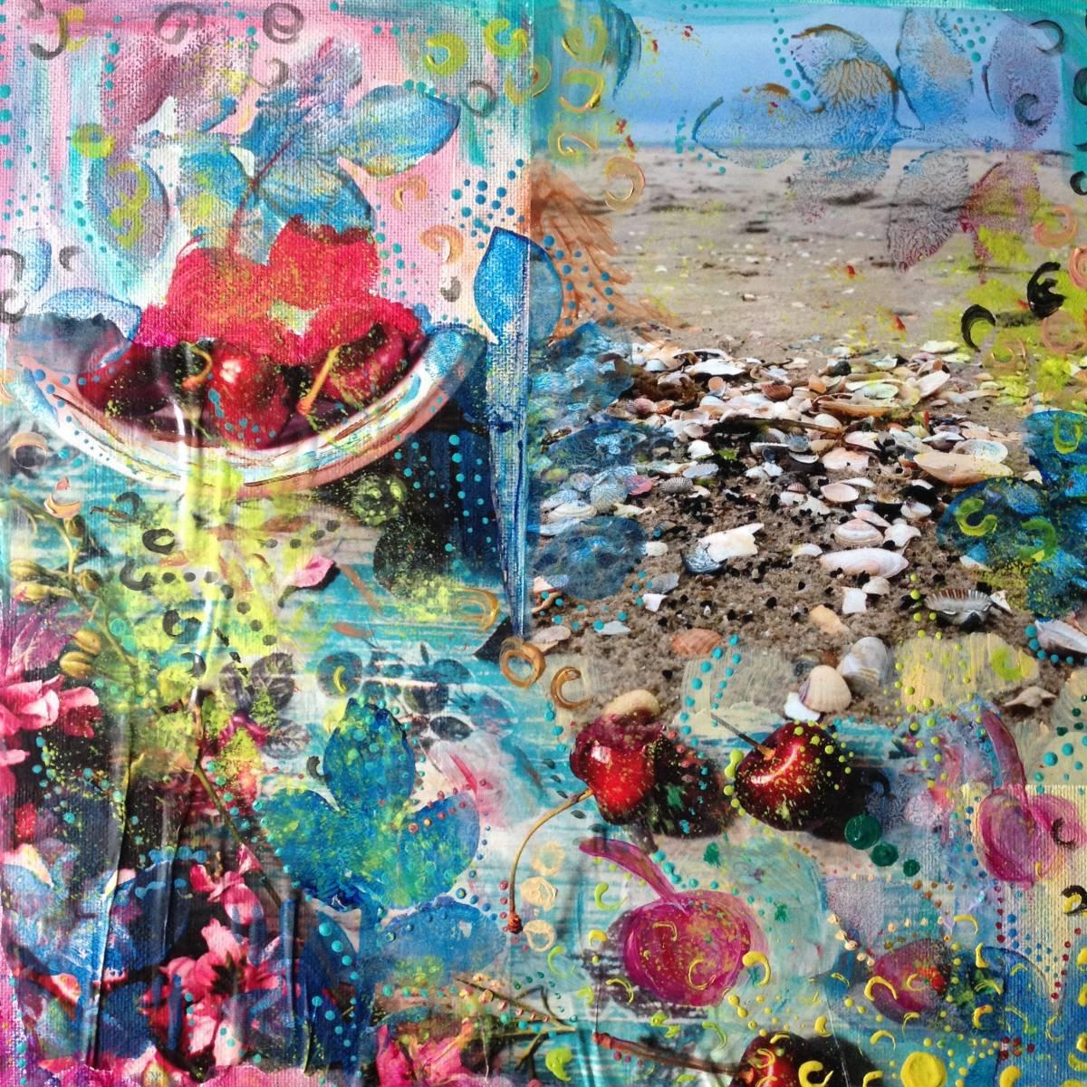 'Meereskirschen' von  Fraupingartwork