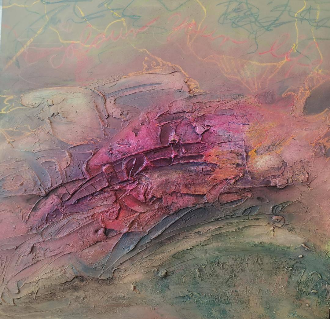 'Colour your life' von Ingrid Vollrath
