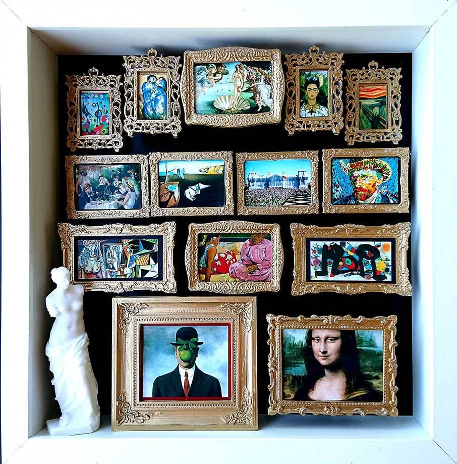 Meine Galerie