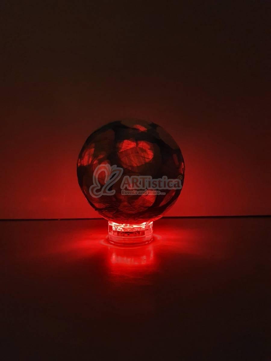 'Lampenfieber' von spirit