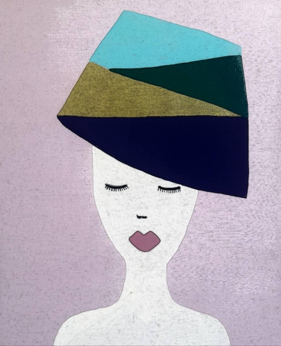 'Dame in Stil' von  Nomi Morina