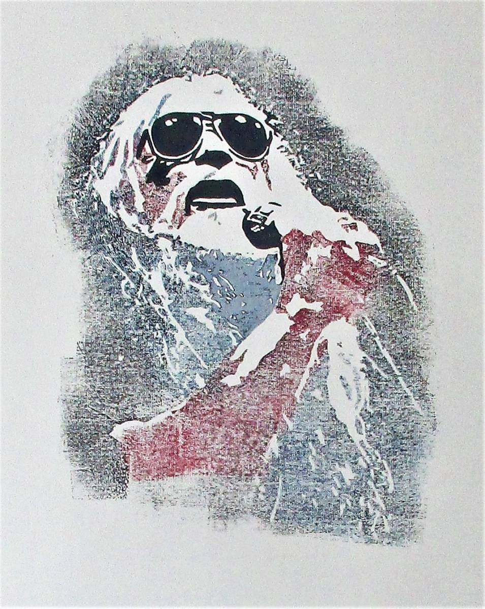 'Blues' von  Weilemann