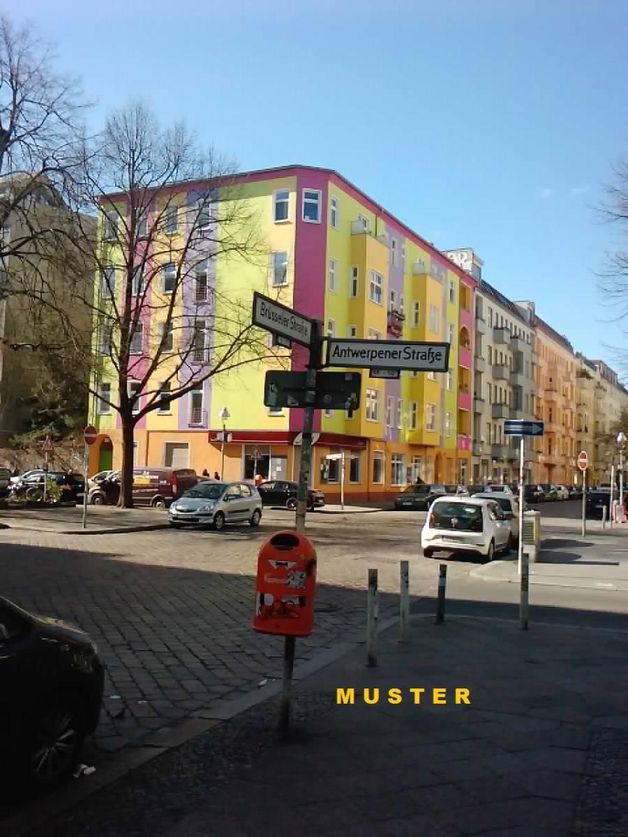 Quartier Belge