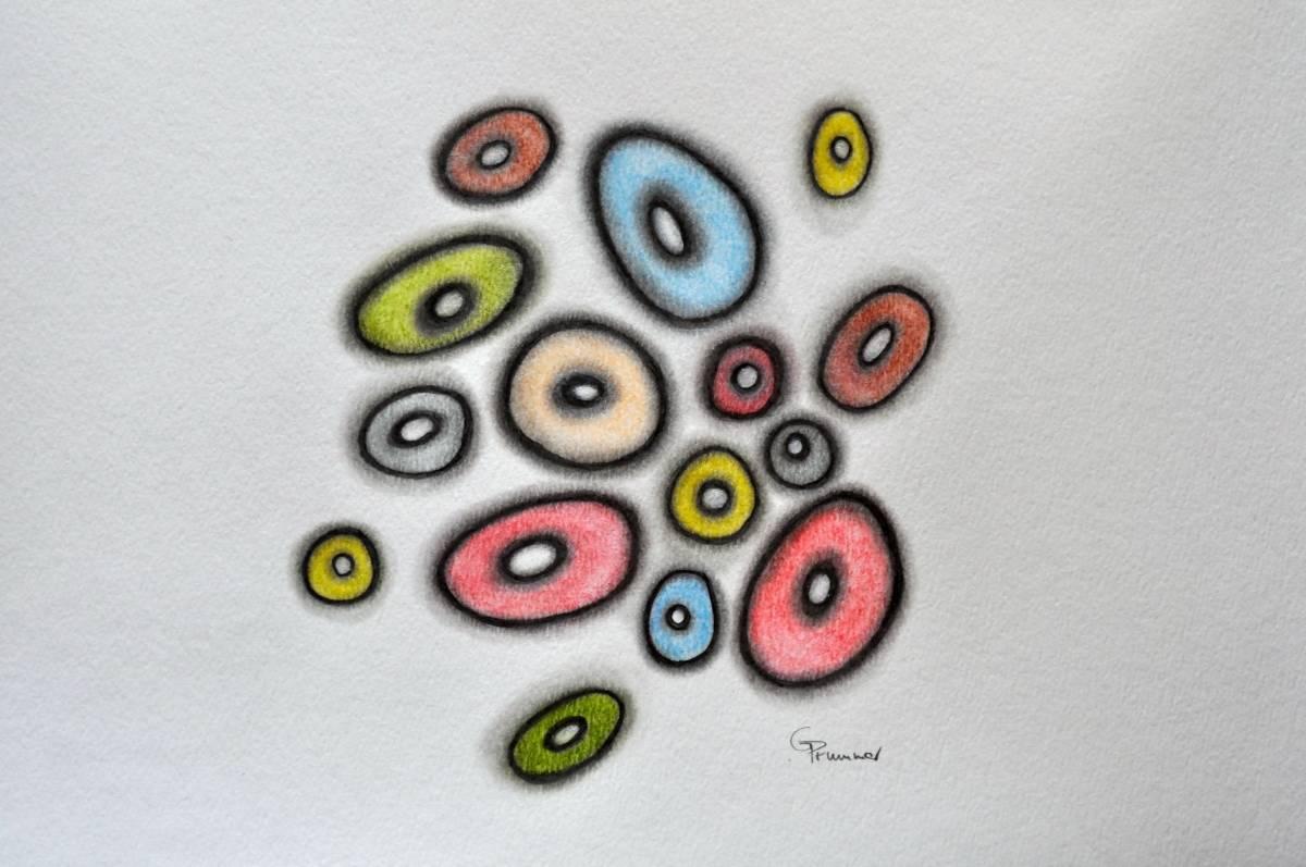 'Freudentanz' von  Gisela Prummer