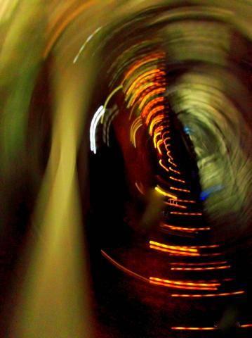 'TUNNELLICHT' von Sografa