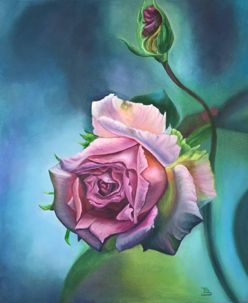 'Die Königin der Blumen' von  Tatjana Bauer