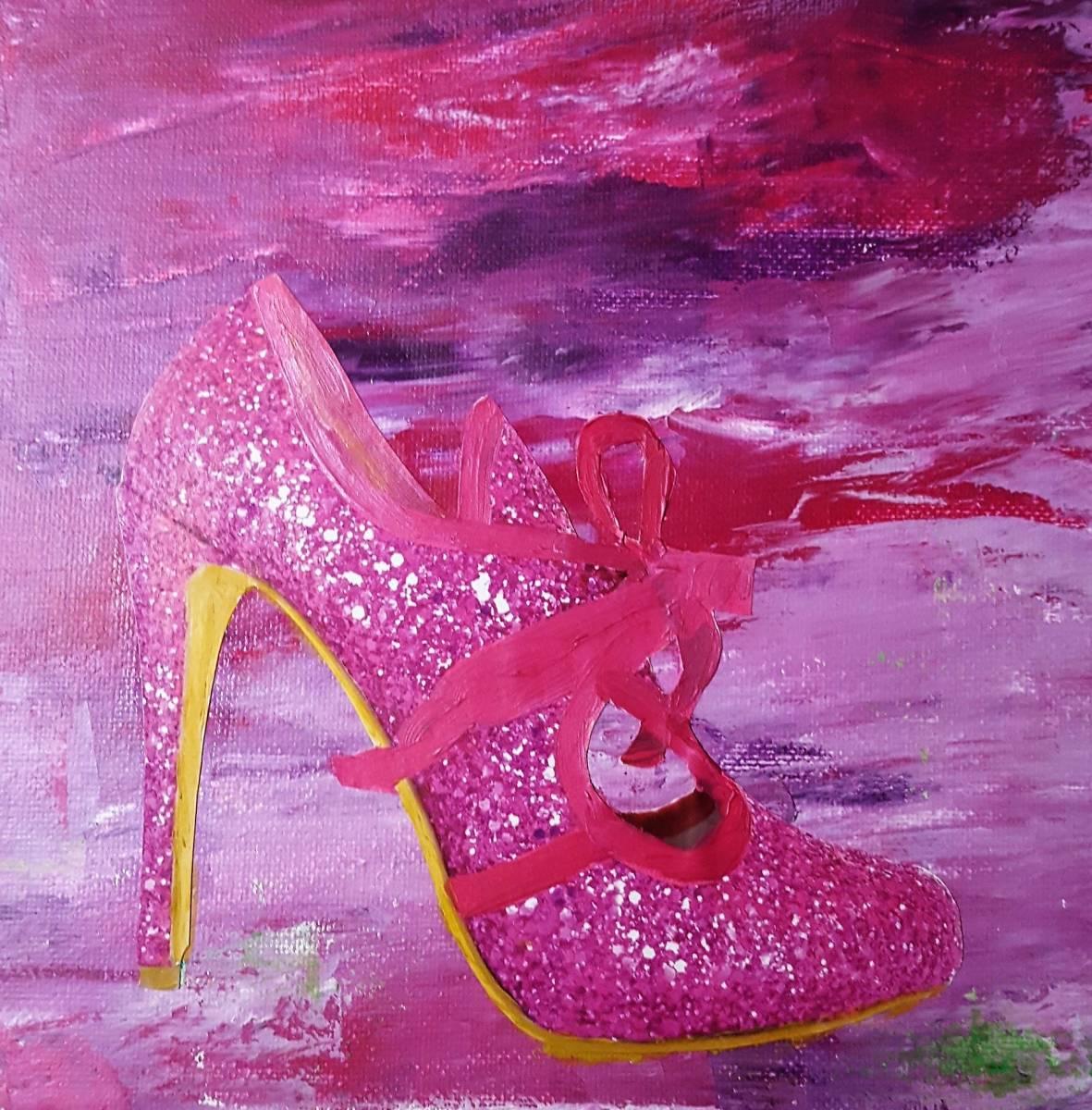 """'""""go pink""""' von  BettyCollagen"""