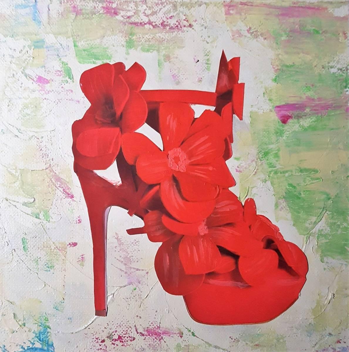 """'""""red rose""""' von  BettyCollagen"""