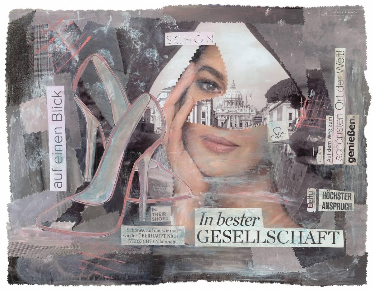 """'""""at a glance""""' von BettyCollagen"""