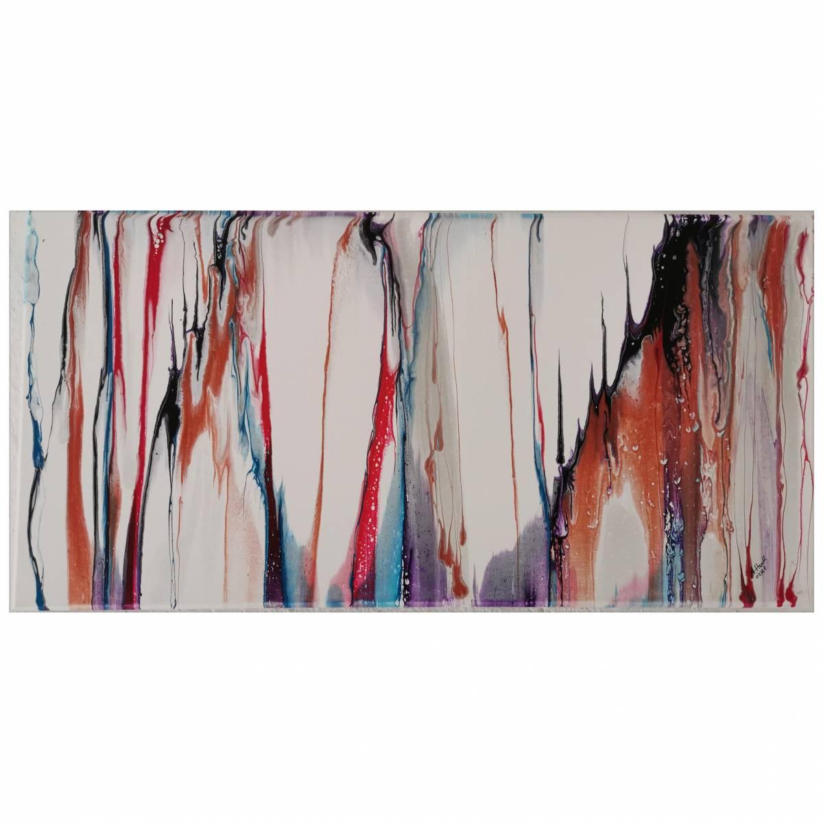 'STRIPES' von  Art byAndrea