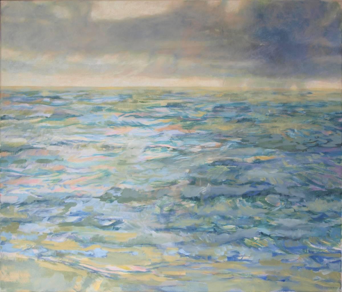 'Meer' von  Bettina von Hartmann