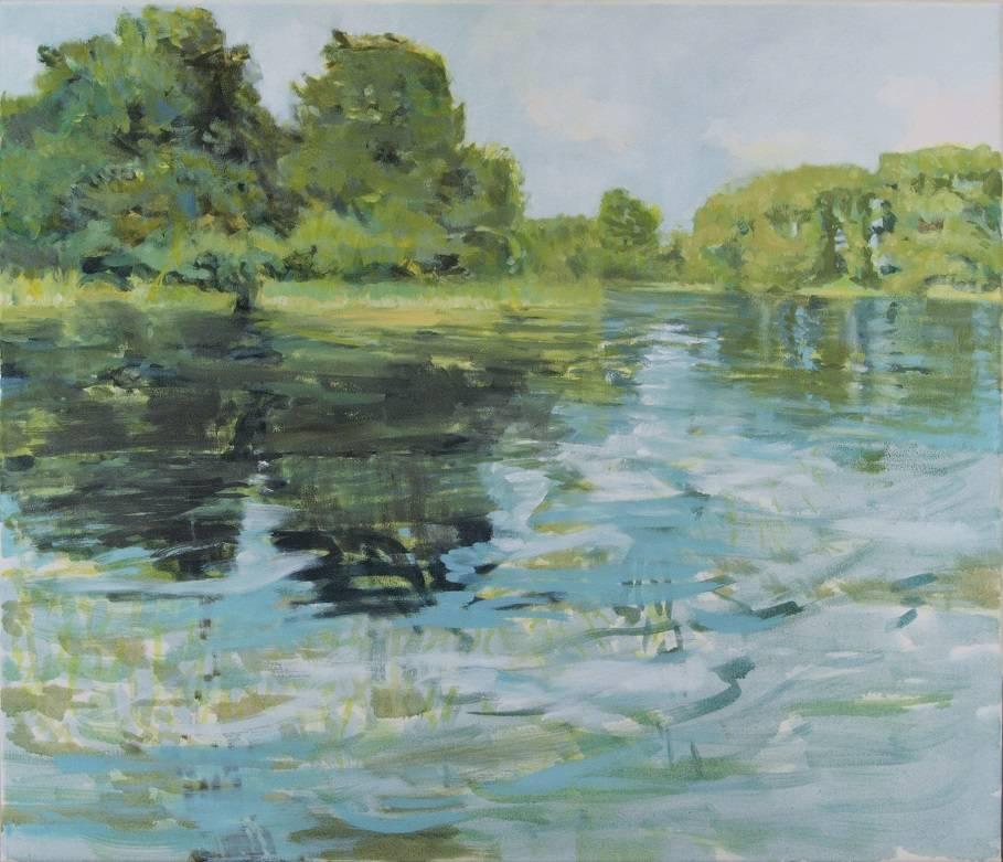 'Havel' von  Bettina von Hartmann