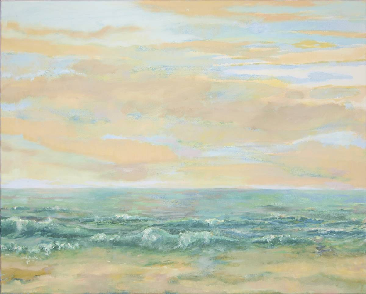 'Wellen' von  Bettina von Hartmann
