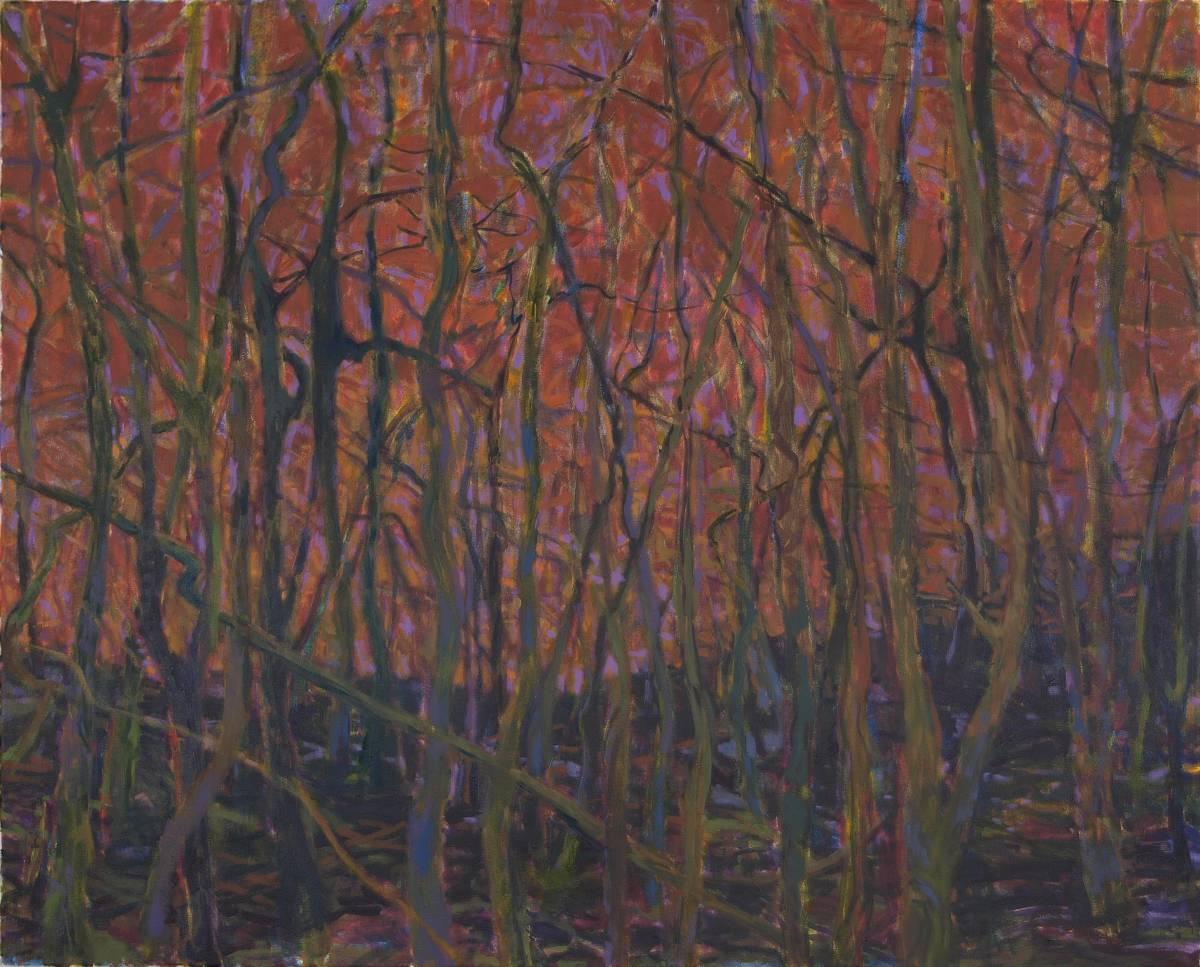 'Nachtlicht' von  Bettina von Hartmann