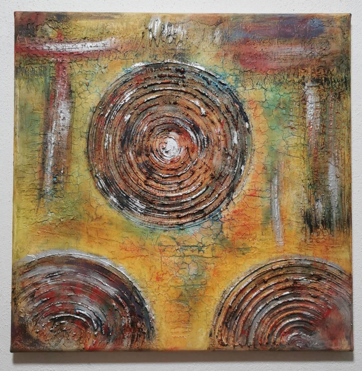 'Kornkreise' von  Art byAndrea