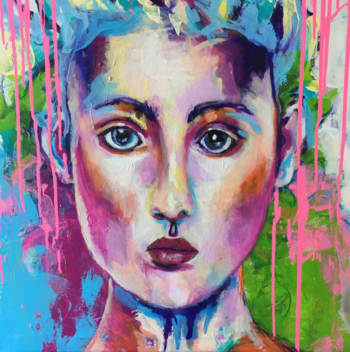 'Hello Darling' von Christiane Reisert