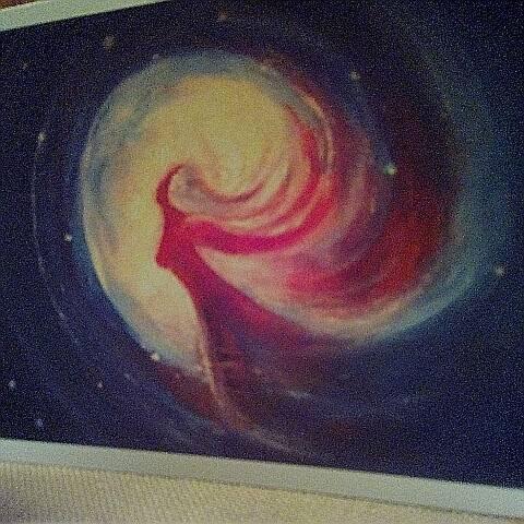 'Einmal zum Himmel und zurück' von  Semida Mang