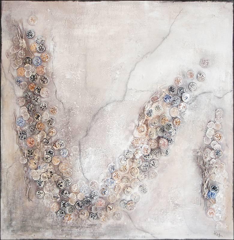 'Nesspresso what else...' von Karin Myriel Leopold