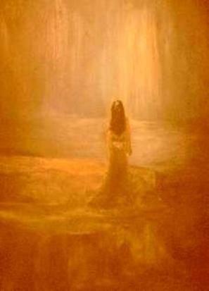 'Semida Mang - Nach dir verlangt meine Seele' von  Semida Mang