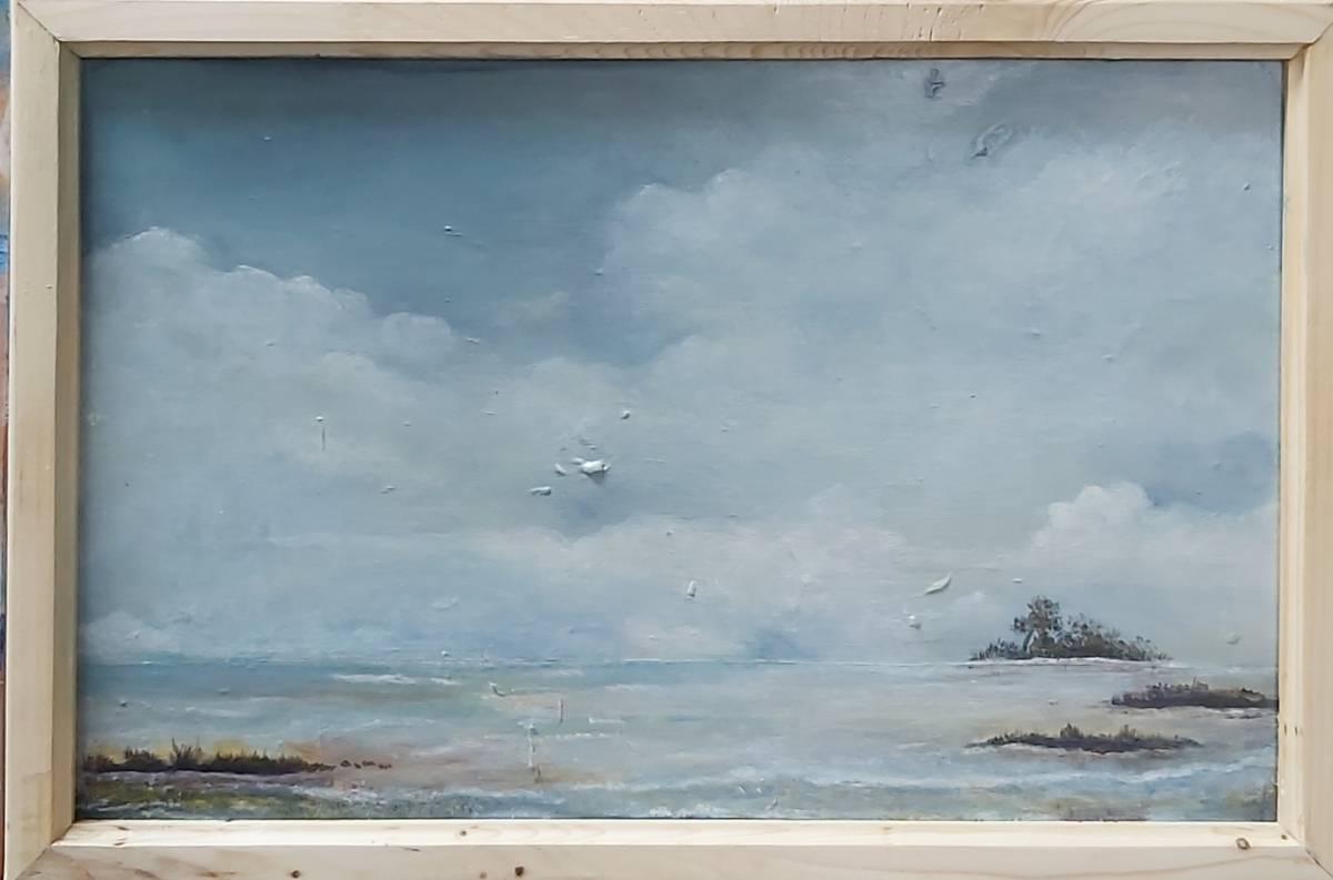 'Vor dem Sturm' von  Nuffiart