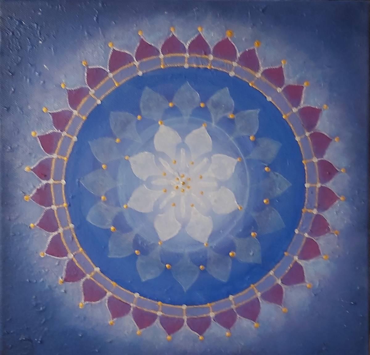 'Mandala' von  Nuffiart