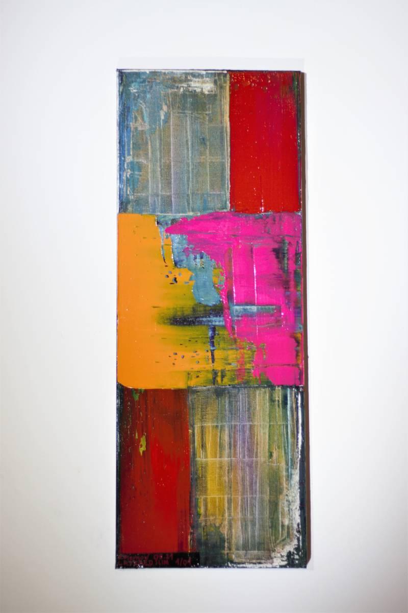 'LAYERED SLIM 1/01' von  Florian Fiernow