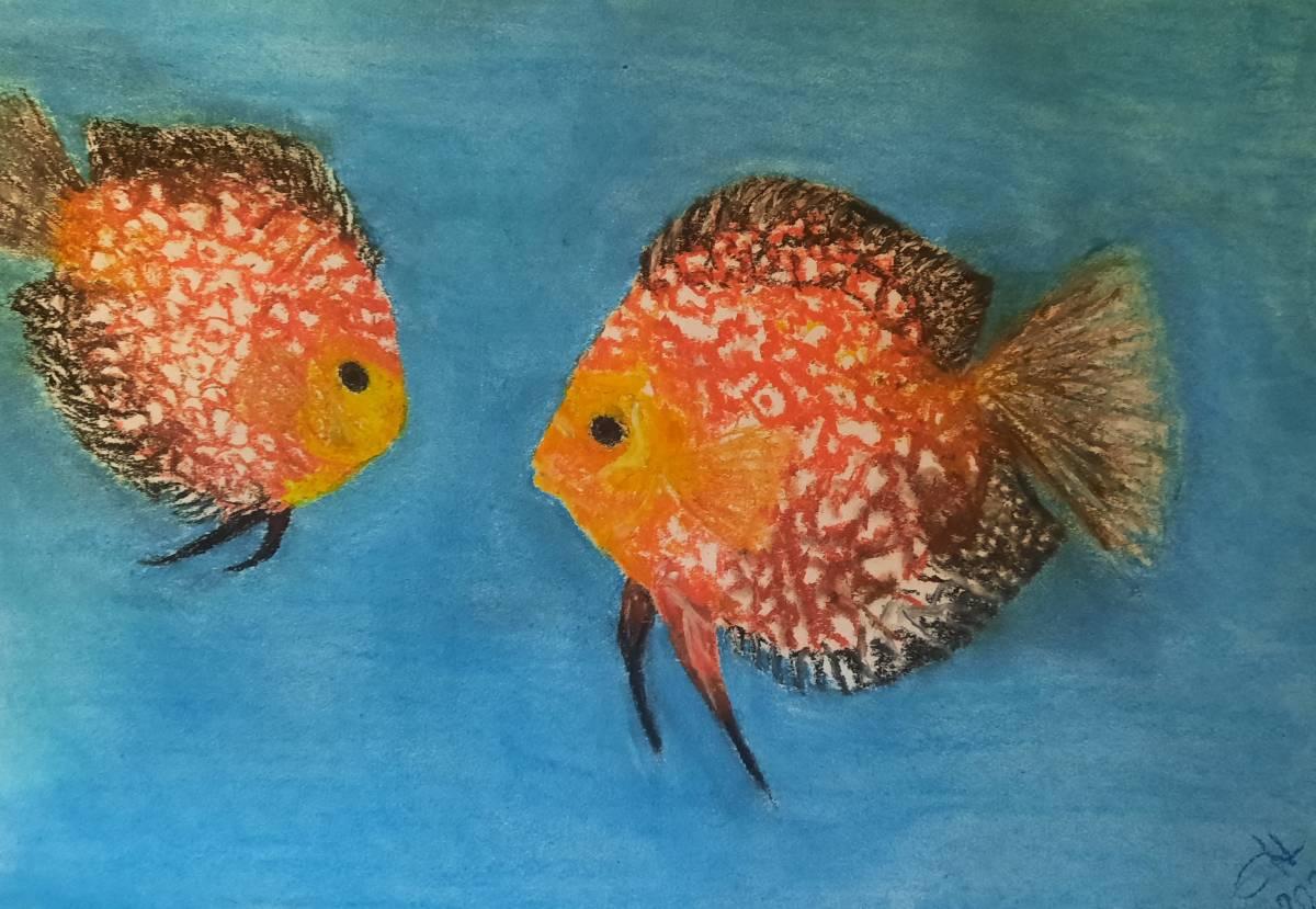 'Fische 1' von  Corina
