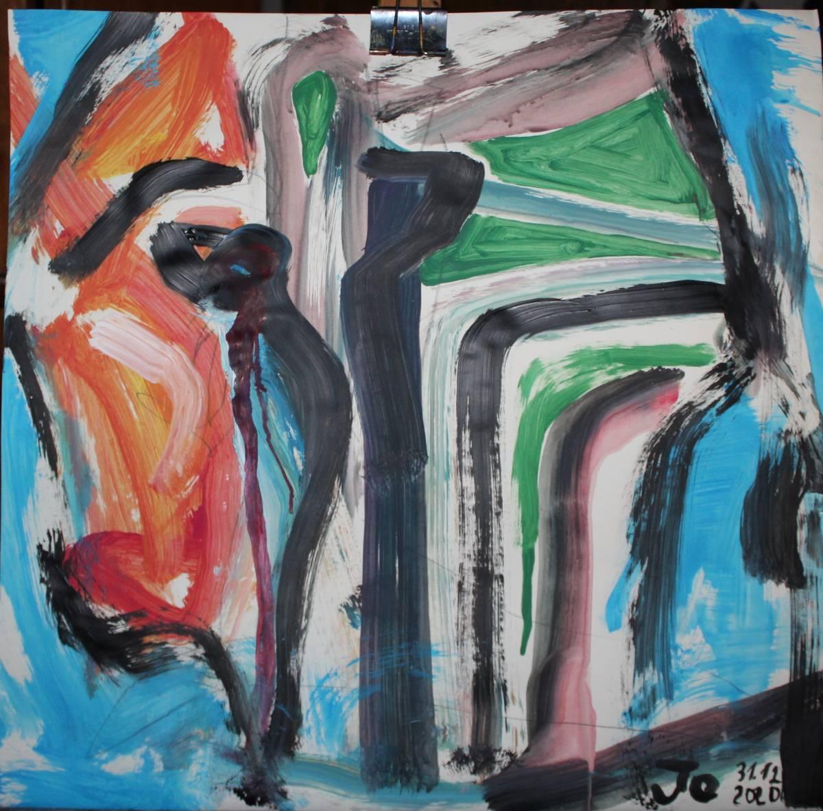'Sehnsucht' von Johanna Joerg