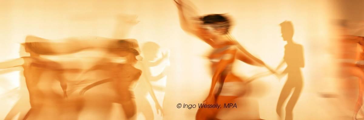 'Orange Dream' von  Ingocoradoart