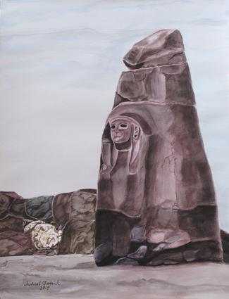 Sphinxtor Hattusa