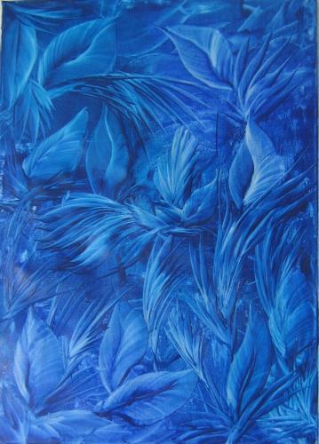 Blue Mood II