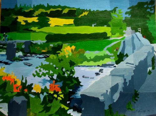 Postbridge/Dartmoor