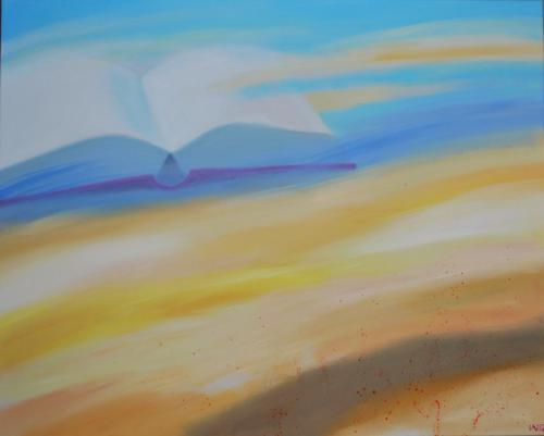 Wüstenbuch 2