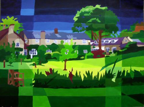 Easton Court - Dartmoor