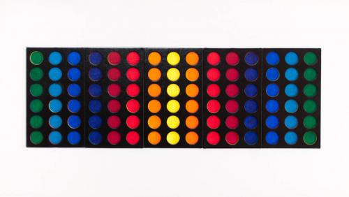 Farbschatten