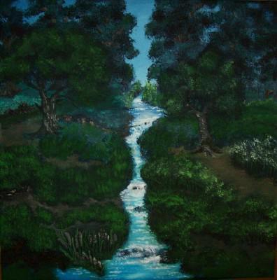 'Waldspaziergang' von  ansehen