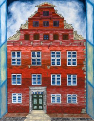 Heirich-Heine-Haus