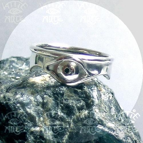 Ring Magisches Auge