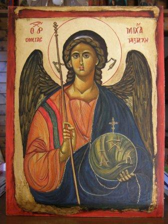 Heilige Erzengel Michael