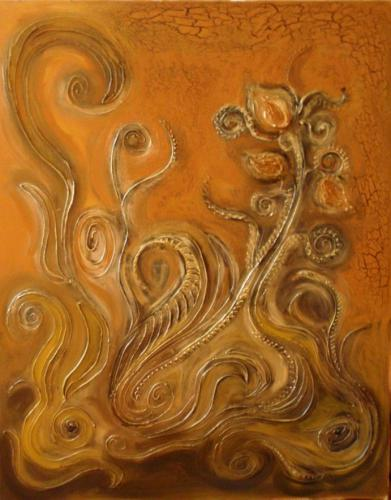 patina vulgare