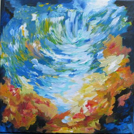 'Reise' von  Mara Algethi