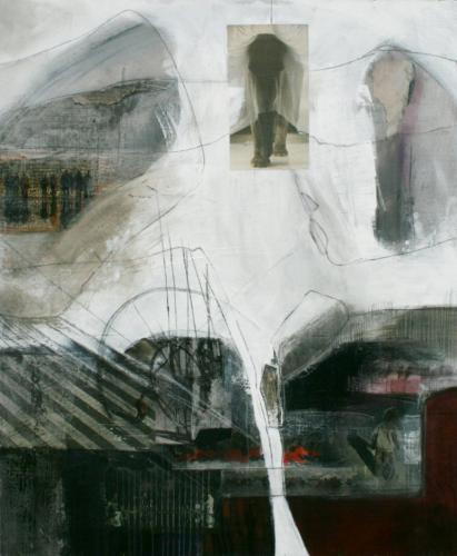 'undercover' von  Monika Stoffel
